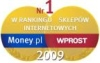 Euro.com.pl NR 1 w rankingu Wprost i Money.pl!