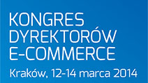 Weź udział w Kongresie Dyrektorów E-commerce