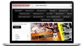 Olek Motocykle – technologia na pełnym gazie
