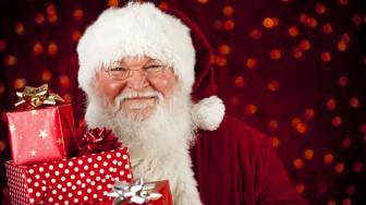 W pogoni za Mikołajem