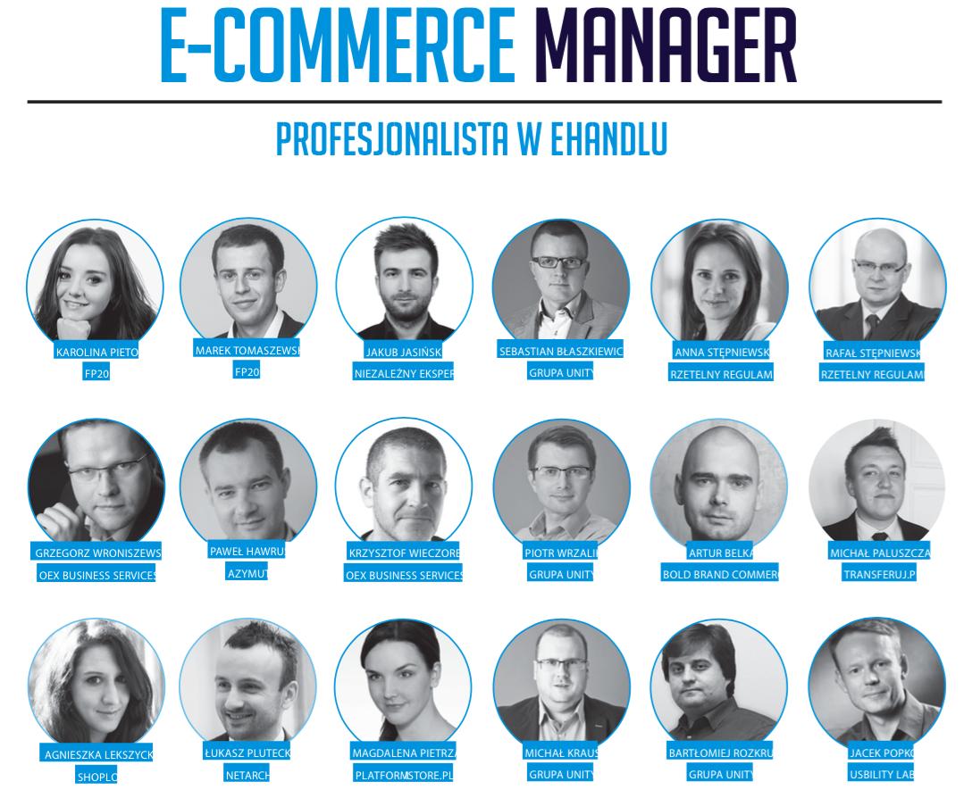 73c683af3a Premiera książki E-Commerce Manager